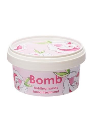 Bomb Cosmetics Holding Hands El Kremi 200ml Renksiz